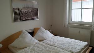 Schlafzimmer für erholsamen Schlaf