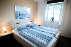 Das Schlafzimmer für erholsamen Schlaf