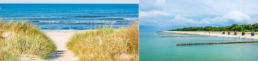 Ostsee-Urlaub-Zingst